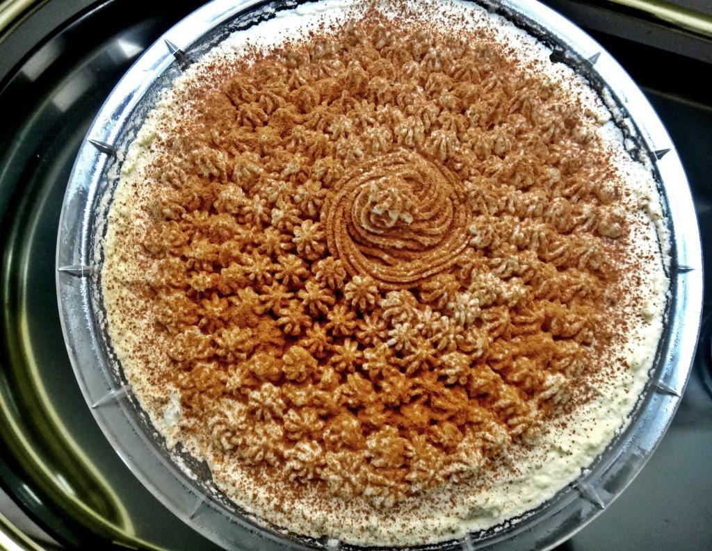 Ripple Cake